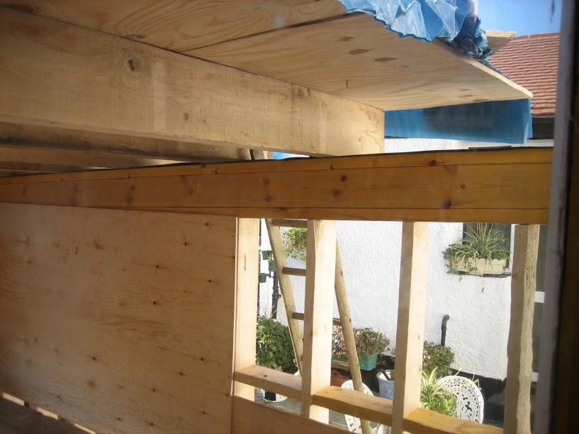 extension beam